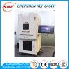 UV сверхтонкая машина маркировки лазера для материала PCB стекла гибкого