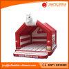 Werbung scherzt Spielplatz-aufblasbaren Pferden-Prahler für multi Gebrauch (T1-007)