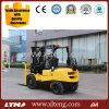 De Hydraulische Vorkheftruck van de Benzine van LPG van Ltma met 2.5 Ton