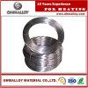 Ferritic провод сплава 0cr21al6nb сплава Fecral21/6 для термостата