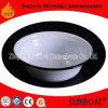 Kitchenware profundo Sunboat da bacia do esmalte da alta qualidade