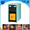 Equipo de calefacción de inducción de la frecuencia de Superaudio 40kw