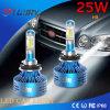 빛 3 년 이상 자동 헤드라이트 보장 공급 H8 LED 차