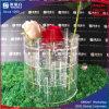 Moderne freie Acrylblumen-Bildschirmanzeige