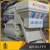 Misturador gêmeo concreto do eixo Js1500 com capacidade 90m3/H