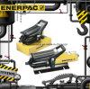 De pa-Reeksen Enerpac van de Hydraulische Pompen van de lucht