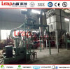 Máquina de pulir del polvo farmacéutico extrafino