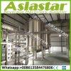Máquina de filtração empacotada automática do tratamento da purificação da água de frasco