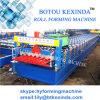 Rodillo acanalado 780 que forma la hoja china de la azotea del fabricante de la máquina que hace a surtidor de la máquina