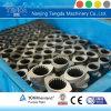 Het plastic Vat van de Schroef van de Extruder Bimetaal