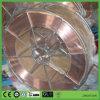 銅の上塗を施してある鋼線Er70s-6中国製