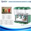 Distribuidor do suco de fruta do tanque da economia de energia e do Pro-Ambiente único