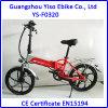 Myatu pliant le vélo d'Ebike avec 20 pouces