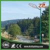 Solarstraßenlaterneder Qualitäts-20W, PFEILER LED Solarstraßenlaternealles in einem