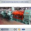 Сверхмощная резиновый смешивая машина, открытый тип смешивая машина 18  x 48