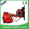 avec la faucheuse latérale hydraulique de fléau de commande des vitesses de marteaux de double (EFGL150)
