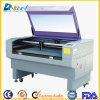 De kleine Goedkope CNC Snijder van de Laser voor de Verkoop van de Stof