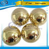 шарик сферы 100mm 300mm электрический проводной медный
