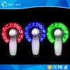 Mini fördernder NFC LED Ventilator kundenspezifischen Meldung-Blinkens