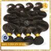 Ser humano peruano Hair-C15 de la venta 7A de la Virgen caliente del grado
