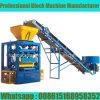 Máquina Qt4-24 moldando para a máquina do bloco da venda