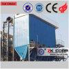 Collettore di polveri certo del filtro a sacco di qualità per estrazione mineraria