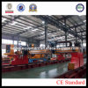CNC Flame e Plasme Cutting Machine, Steel Plate Cutting e Shearing Machine, Gas Cutting Machine
