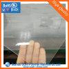 roulis de film rigide clair superbe d'animal familier de 0.25mm pour l'empaquetage de cadre de guichet