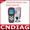 Scanner diagnostico automatico dello scanner PS150 di Obdii dello strumento di risistemazione del petrolio