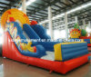 Juguete inflable comercial para el parque inflable