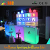 LED Counter Bar 또는 High Table Bar/Lighted Bar Counter