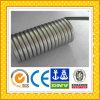 ASTM 304 Edelstahl-flexibles Rohr