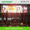Sinal ao ar livre da exposição de diodo emissor de luz da cor cheia de Chisphow Ak8s