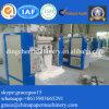 Tejido facial automático del proyecto de llavero 1575m m de Dingchen que convierte la cadena de producción