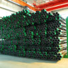 2 3/8  Bohrgerät Pipe Seamless Steel Pipe mit Best Prices