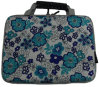 Laptop Computer Tablet Notebook Sleeve Bag (SI095A)