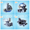 Kkk Turbocharger K03 53039880009 53039700009 9633382180 for C 5 I 2.0 HDI with Dw10td Engine
