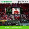 Chipshowの高い明るさP20の競技場のLED表示スクリーン