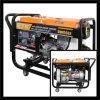 2.5/4.6kw de diesel Generator van de Lasser met Uitstekende Knalpotten