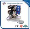 Máquina manual de calidad superior de la codificación de la fecha de la cinta de la venta caliente (241B)