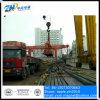 Связанные стальные заготовки поднимая Suiting магнита для крана MW22-140100L/1
