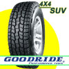 Goodride Westlake Light Truck Tires SUV 4X4 Tires 33X12.5r15 Lt285/75r16 215/80r16 Tyres