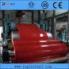 PPGL ha preverniciato la lamiera acciaio di Aluzinc/del galvalume/bobina (anti-barretta-stampare)