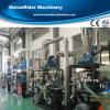 Fresadora de alta velocidad de HDPE/LDPE Pulvizer