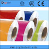 PPGI-galvanizado prepintado de montaje de bobinas de acero para muebles