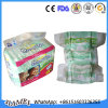 Quick Absorptionの快適なDisposable Baby Diaper