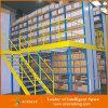 Industrielle geschweißte Ladeplatten-Zahnstange unterstützte Stahlmezzanin-Fußboden