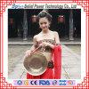 Musical chinois pour le gong en laiton