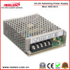 CE RoHS Certification Nes-50-5 de 5V 10A 50W Switching Power Supply