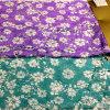 Textile de lacet imprimé par tissu décoratif